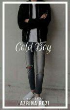 Cold Boy by Azrinarz_