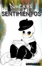 Nuevos Sentimientos || Schooltale ||[Pausada] by Azure66