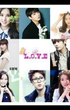 [Complete]L.O.V.E by hwangrahma