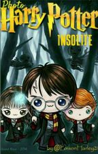 Photo Harry Potter insolite by PoisonHarley21