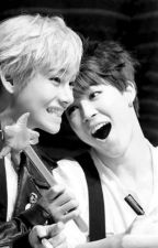Falling for You (BTS Jimin Fanfiction) by BooklionAmy