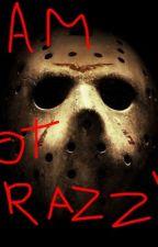 I am not crazzy creepypasta by JayKemerlings