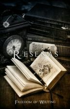Reseñas (ABIERTO) by Freedom_of_writing