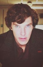 Monsters Under The Bed (A Sherlock Holmes x Reader AU) by inspiredauthor17