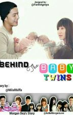 Behind The Baby Twins (Baby Twins III) by MilaRhiffa