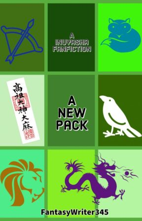 A New Pack - Chapter 16: The Dragon's Courting - Wattpad