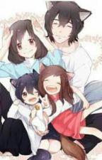 My Family by Aka_Cherry6H_TLL