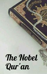 The Nobel Qur'an  by wildteletubie