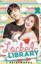 ⌈ ✓ ⌋  Locked Library 잠긴 라이브러리 | Jeon Wonwoo by urikimoppa