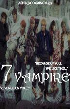 [C] 7 VAMPIRE by AShin_KookMingyu97