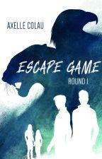 Escape Game by AxelleColau