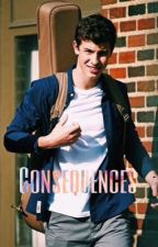 Consequences | Shawn Mendes by mendeshemmings8