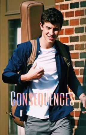 Consequences | Shawn Mendes by Hemmings14
