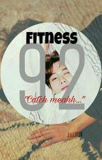 FITNESS 92 {ChanBaek Ver} by hellohee