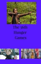 The 56th Hunger Games by smiledobby