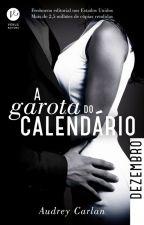 A Garota do Calendário- Dezembro by ThaysGiarola