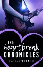 The Heartbreak Chronicles by Fallzswimmer