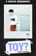 >hiatus<   Toy? ◈ ji.kook by Rhwnny