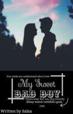 My Sweet Bad Boy✖️IDR by prince-bale23