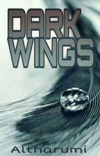 Dark Wings by Altharumi