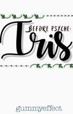 Before Psyche: Iris by gummyeffect