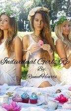 Individual Girls Rp by RunedHearts