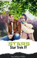 Stars - Star Trek FF by ladyciriloki