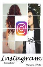 Instagram// Hayes Grier(1° Temporada) by Manuella_MPinto