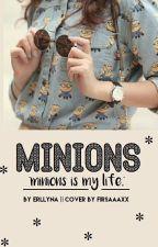 Minions - IDR by Erllynaa_