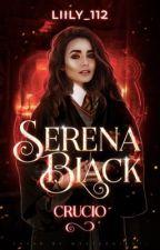 Serena Black || Lumos  by Liily_112