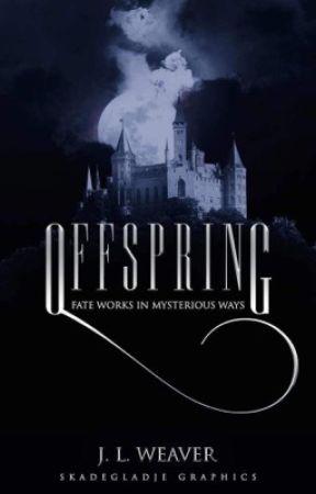 OffSpring | ON HOLD by XxRiah916Xx
