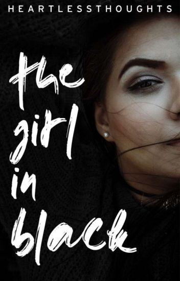 The Girl In Black | ✅