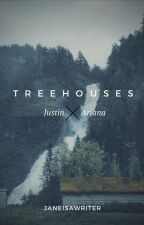 Treehouses (jariana) by janeisawriter