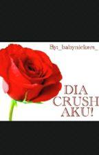 DIA CRUSH AKU! by _babynickers_