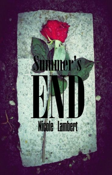 Summer's End by NicoleMLambert