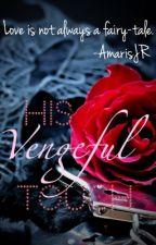 His Vengeful Touch [MPREG]✔️ by AmarisJR