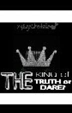 The King Of Truth Or Dare by EgaChatalia