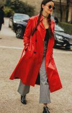 Favorite Styles by HalseyMavisi