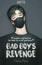 Bad Boy's Effect #3: Black Jacket Boy's by chacafaza