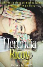Herencia Ricoy by vidavirix