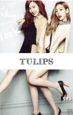 [TRANS] TULIPS | Taeny | G-PG 13 | ✓ by YangLee21