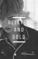 glitter and gold┊yoonseok by hoseokissx