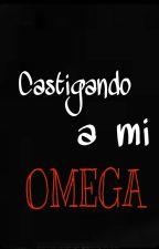 Castigando A Mi Omega (Kaisoo) Lobos by MayelinBella1998