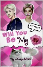 /ZAWIESZONE\ Will You Be My Kitten? •HunHan• by soosik