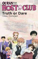Ouran High School Host Club Truth or Dare by Chloe_TheSeraph