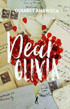 Dear Olivia  by Quiabet