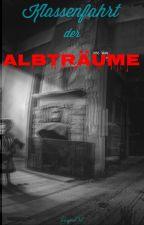 Klassenfahrt der Albträume-Auge um Auge by Darquise04