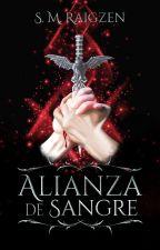 Alianza de Sangre by SophieSTS