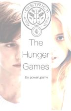 The Hunger Games by powerupamy