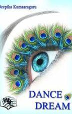 Dance Dream by DeepikaKumaaraguru